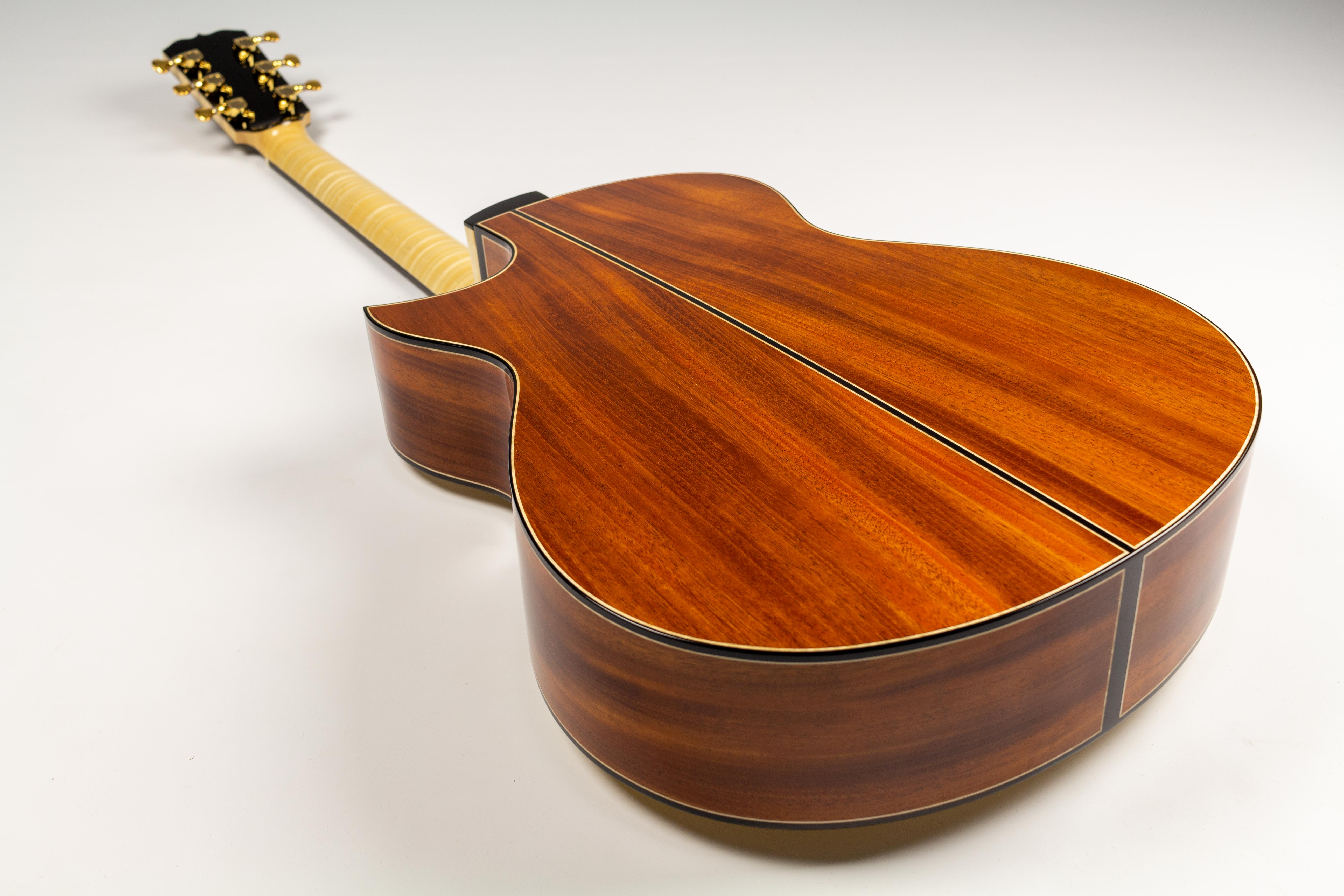 Acoustic Guitar Knowledge